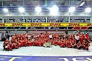 Sonntag - Formel 1 2019, Singapur GP, Singapur, Bild: Ferrari