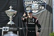 Rennen 17 - IndyCar 2019, Laguna Seca, Monterey, Bild: LAT Images