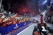 Sonntag - Formel 1 2019, Singapur GP, Singapur, Bild: LAT Images