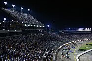 Rennen 28, Playoffs - NASCAR 2019, Federated Auto Parts 400, Richmond, Virginia, Bild: NASCAR