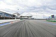 Donnerstag - Formel 1 2019, Russland GP, Sochi, Bild: LAT Images
