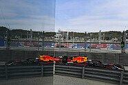 Freitag - Formel 1 2019, Russland GP, Sochi, Bild: LAT Images