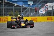 Samstag - Formel 1 2019, Russland GP, Sochi, Bild: LAT Images