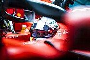 Samstag - Formel 1 2019, Russland GP, Sochi, Bild: Ferrari