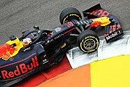 Samstag - Formel 1 2019, Russland GP, Sochi, Bild: Red Bull