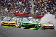 Rennen 29, Playoffs - NASCAR 2019, Bank of America ROVAL 400, Charlotte, North Carolina, Bild: LAT Images