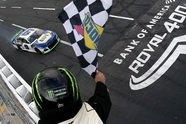 Rennen 29, Playoffs - NASCAR 2019, Bank of America ROVAL 400, Charlotte, North Carolina, Bild: NASCAR
