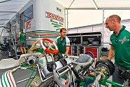 Formel 1 - Fotos: Sebastian Vettel testet Kart in Italien - Formel 1 2019, Verschiedenes, Bild: Michele Panzera/Sportinphoto