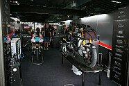 MotoGP Thailand 2019: Alle Bilder vom Donnerstag - MotoGP 2019, Thailand GP, Buriram, Bild: Tobias Linke