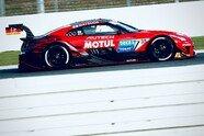 Honda, Nissan, Lexus beim Hockenheim-Finale - DTM 2019, Hockenheim II, Hockenheim, Bild: DTM/Twitter