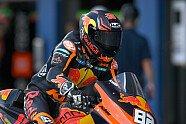 MotoGP Thailand - Samstag - MotoGP 2019, Thailand GP, Buriram, Bild: KTM