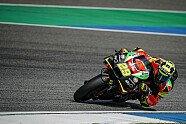 MotoGP Thailand - Samstag - MotoGP 2019, Thailand GP, Buriram, Bild: Aprilia