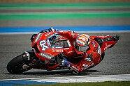 MotoGP Thailand - Samstag - MotoGP 2019, Thailand GP, Buriram, Bild: Ducati