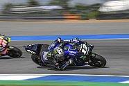MotoGP Thailand - Samstag - MotoGP 2019, Thailand GP, Buriram, Bild: Monster Yamaha