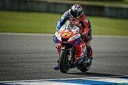MotoGP Thailand - Samstag - MotoGP 2019, Thailand GP, Buriram, Bild: Pramac Racing