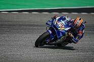 MotoGP Thailand - Samstag - MotoGP 2019, Thailand GP, Buriram, Bild: Suzuki