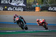 MotoGP Thailand - Sonntag - MotoGP 2019, Thailand GP, Buriram, Bild: Tobias Linke