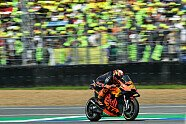 MotoGP Thailand - Sonntag - MotoGP 2019, Thailand GP, Buriram, Bild: KTM