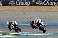 MotoGP Thailand - Sonntag - MotoGP 2019, Thailand GP, Buriram, Bild: Avintia Racing