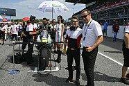 MotoGP Thailand - Sonntag - MotoGP 2019, Thailand GP, Buriram, Bild: LCR Honda