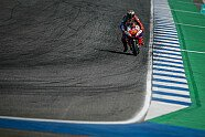 MotoGP Thailand - Sonntag - MotoGP 2019, Thailand GP, Buriram, Bild: Pramac Racing
