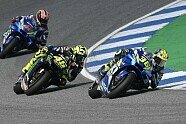 MotoGP Thailand - Sonntag - MotoGP 2019, Thailand GP, Buriram, Bild: Suzuki