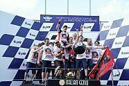 MotoGP Thailand - Die Meisterfeier von Marquez - MotoGP 2019, Thailand GP, Buriram, Bild: Repsol Honda Team