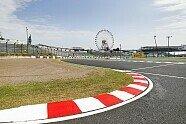 Donnerstag - Formel 1 2019, Japan GP, Suzuka, Bild: LAT Images
