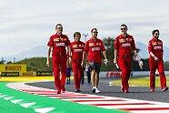 Donnerstag - Formel 1 2019, Japan GP, Suzuka, Bild: Ferrari