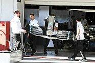 Sonntag - Formel 1 2019, Japan GP, Suzuka, Bild: LAT Images