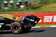 Qualifying am Sonntag - Formel 1 2019, Japan GP, Suzuka, Bild: LAT Images