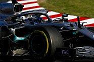 Rennen - Formel 1 2019, Japan GP, Suzuka, Bild: LAT Images