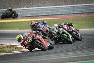WSBK Argentinien 2019: Die besten Bilder - Superbike WSBK 2019, Argentinien, San Juan, Bild: Ducati