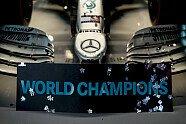 Sonntag - Formel 1 2019, Japan GP, Suzuka, Bild: Mercedes-Benz