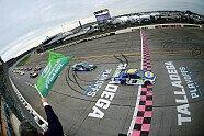 Rennen 31, Playoffs - NASCAR 2019, 1000Bulbs.com 500, Talladega, Alabama, Bild: NASCAR