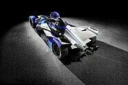 BMW zeigt neues Rennauto für Saison 6 - Formel E 2019, Präsentationen, Bild: BMW Motorsport