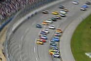 Rennen 31, Playoffs - NASCAR 2019, 1000Bulbs.com 500, Talladega, Alabama, Bild: LAT Images