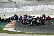 Testfahrten in Valencia mit Mercedes, Porsche - Formel E 2019, Testfahrten, Bild: LAT Images