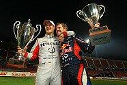 Schumacher & Vettel: Die schönsten Bilder von Michael, Mick und Sebastian - Formel 1 2012, Verschiedenes, Bild: LAT Images