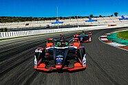 Testfahrten in Valencia mit Mercedes, Porsche - Formel E 2019, Testfahrten, Bild: Audi Communications Motorsport