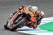 MotoGP Motegi - Freitag - MotoGP 2019, Japan GP, Motegi, Bild: KTM
