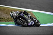 MotoGP Motegi - Freitag - MotoGP 2019, Japan GP, Motegi, Bild: Monster Yamaha