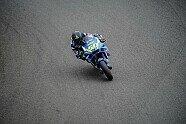 MotoGP Motegi - Freitag - MotoGP 2019, Japan GP, Motegi, Bild: Suzuki