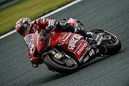 MotoGP Motegi - Freitag - MotoGP 2019, Japan GP, Motegi, Bild: Ducati