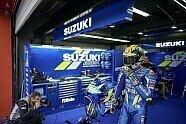 MotoGP Motegi - Samstag - MotoGP 2019, Japan GP, Motegi, Bild: Suzuki