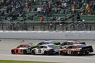 Rennen 32, Playoffs - NASCAR 2019, Hollywood Casino 400, Kansas City, Kansas, Bild: LAT Images