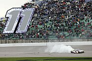 Rennen 32, Playoffs - NASCAR 2019, Hollywood Casino 400, Kansas City, Kansas, Bild: NASCAR