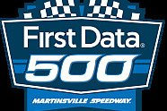 Rennen 33, Playoffs - NASCAR 2019, First Data 500, Martinsville, Virginia, Bild: NASCAR