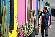 Donnerstag - Formel 1 2019, Mexiko GP, Mexico City, Bild: LAT Images