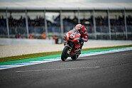 MotoGP Phillip Island - Freitag - MotoGP 2019, Australien GP, Phillip Island, Bild: Ducati